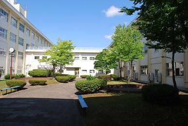 藤島高等学校